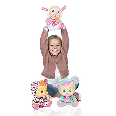 Cry Babies Coney Doll: Toys & Games