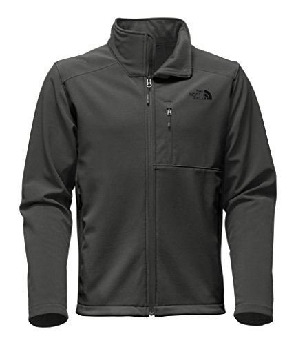 North Face Apex Bionic Soft Shell Jacket - 1