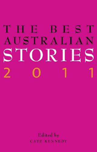 the-best-australian-stories-2011