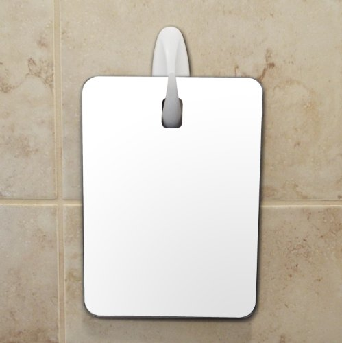 no fog bathroom mirror fog free shower mirror large size premium fogless for no 19745