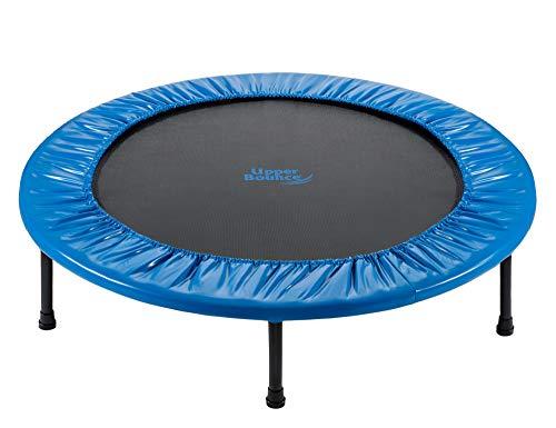 Upper Bounce Mini Foldable Fitness Trampoline ()