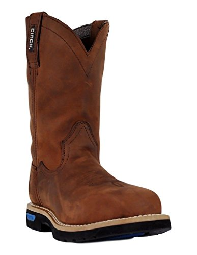 Cinch Work Boots Mens WRX Master