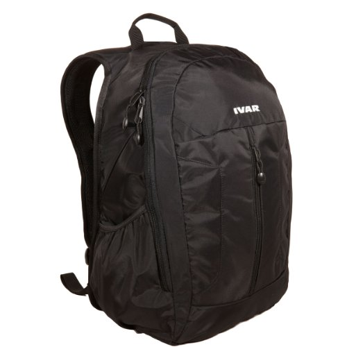 ivar-zug-30-black-one-size