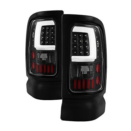 01 Anzo Tail Lights - 1