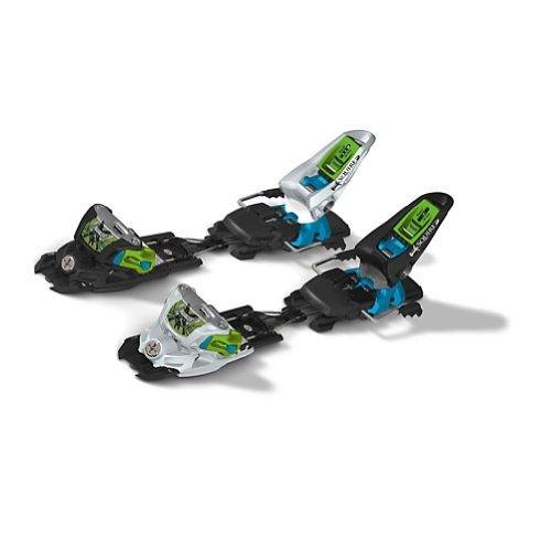Marker Squire Schizo Ski Bindings (110mm Brakes) 2013