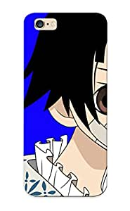 Christmas Gift - Tpu Case Cover For Iphone 6 Plus Strong Protect Case - Tsunetsuki Matoi Sayonara Zetsubousensei Design