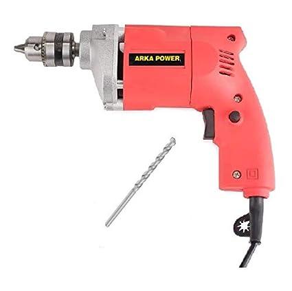 Inditrust 350W Arka Power drill machine with 1 masonry bit
