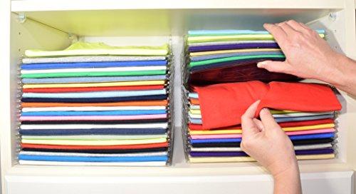 EZSTAX-Closet-Organizer-Shirt-Folder-and-Paper-Filing-System