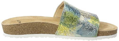 07 Kombi Bluza Toe Sandals Multicolour Women's 282321 Closed 07 Sun Sun Think Kombi AzCSqRwnq