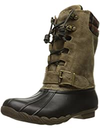 Women's Saltwater Misty Rain Boot