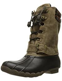 Sperry Women's SALTWATER MISTY Rain Boots