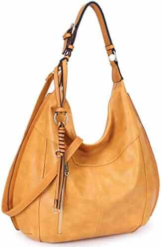 a8a8d0e9e0c84 Shopping Yellows - Hobo Bags - Handbags   Wallets - Women - Clothing ...
