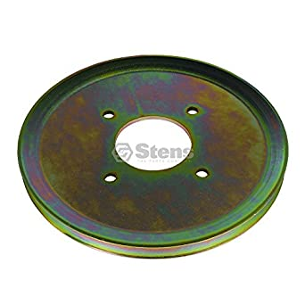 Amazon.com: Stens 275 – 564 Polea, SCAG 48200, 0.75