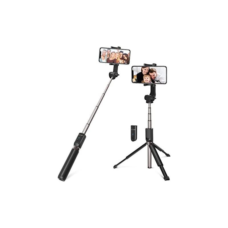 Selfie Stick Bluetooth, BlitzWolf 35 inc