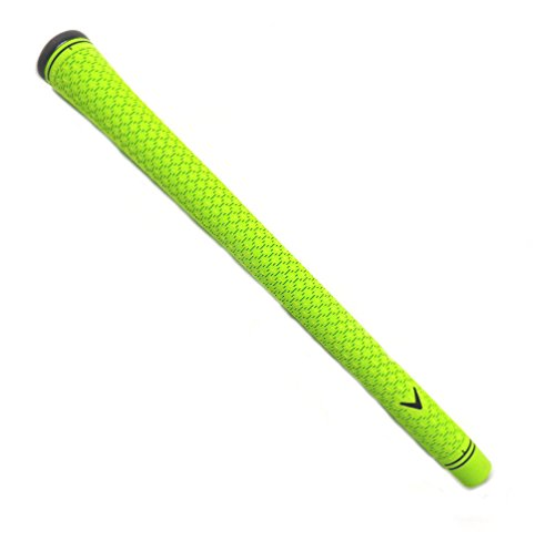 Grips Golf Club Callaway - Callaway New Lamkin UTx Acid Green Standard Grip