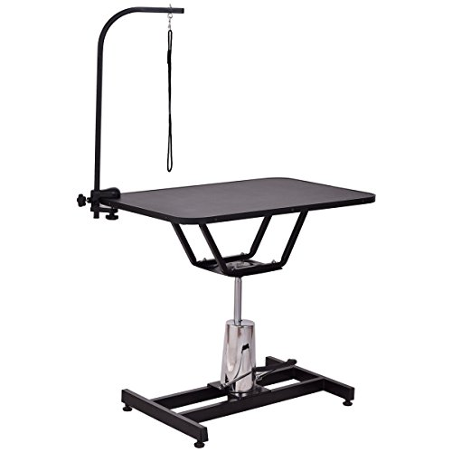Height Grooming Table - 4