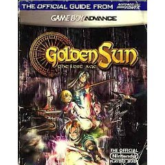 Golden Sun: The Lost Age Player's Guide for Game Boy Advance