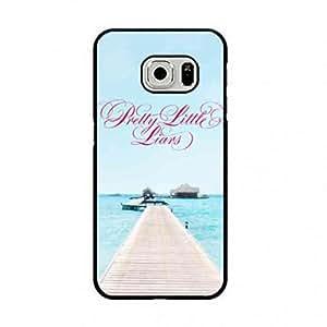 Customized Pretty Little Liars Funda for Samsung Galaxy S7Edge,Samsung Galaxy S7Edge Phone Skin of Pretty Little Liars Design