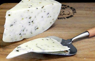 Herb Gouda Cheese (2-8 oz)