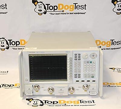 Agilent Keysight N5242A PNA-X Microwave Network Analyzer to 26.5GHZ (Renewed)