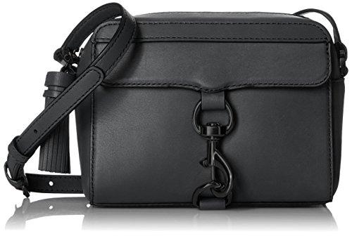 Rebecca Mini Mab Minkoff (Rebecca Minkoff Mab Camera Bag, Black)