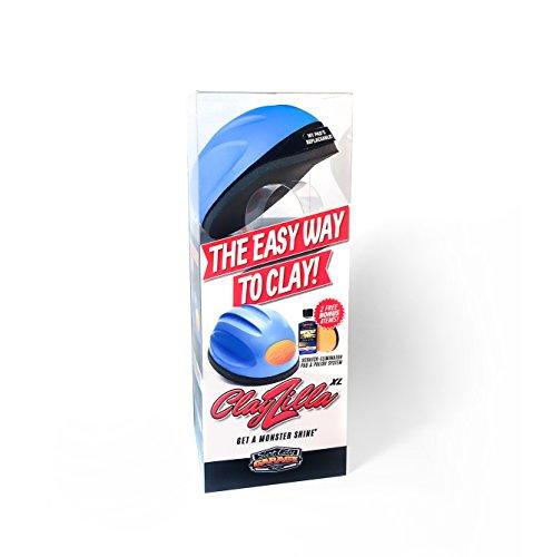 Surf City Garage 339 Clayzilla Surface Prep System