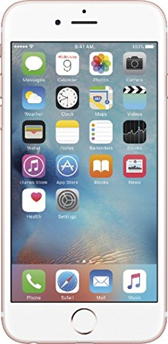 Apple iPhone 6S, GSM Unlocked, 6...
