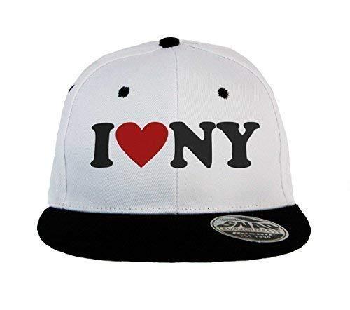 Cappello I Love New York NY City ae4bd4676c4a