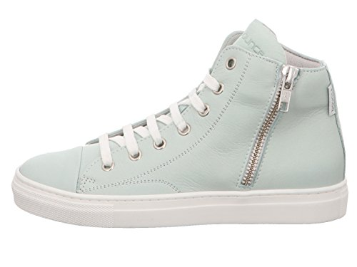 cole bounce restore 2327A Celadon Kinder Boot in Mittel Grün