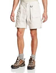 Columbia Men\'s Brewha II Shorts, Stone, Large
