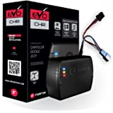 Fortin - EVO-CHRT6 - Stand-Alone Add-On Remote Start Car Starter System For Chrysler Dodge Jeep Push-To-Start Vehicles