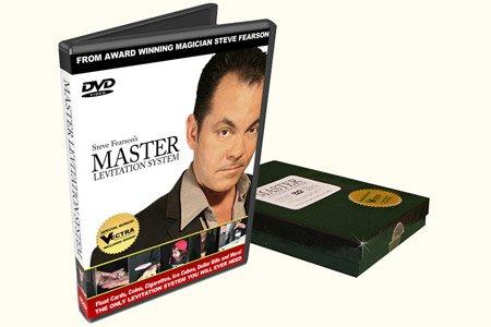 Master Levitation System (DVD & Kit) (Levitation System)