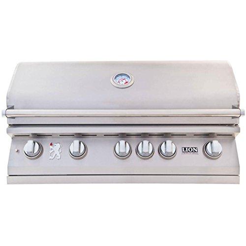 Lion Premium Grills 90823 Natural product image