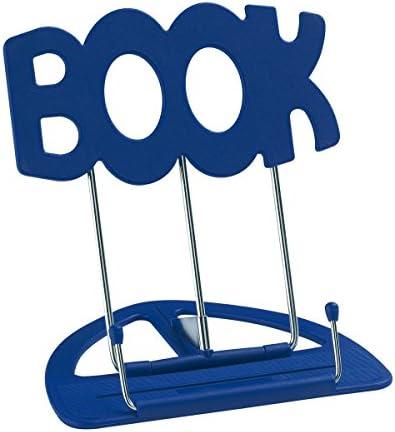 K&M 12440 Uni-Boy »Book«, blau