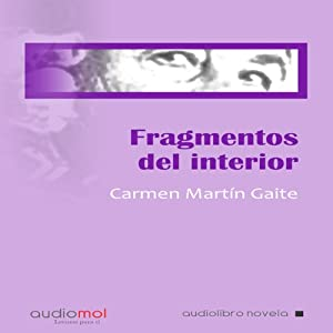 Fragmentos de interior [Internal Fragments] Audiobook