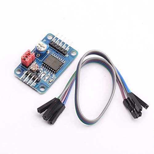 DEVMO PCF8591 AD/DA Converter Module Analog to Digital Conversion Arduino Raspberry Pi