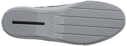 Sperry Top-sider Heren Striper Ll Cvo Fashion Sneaker Grijs