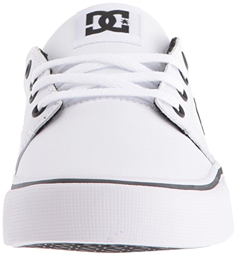 Shoe Skateboarding SE Women's White Raspberry Trase DC Black wtzI1qqW