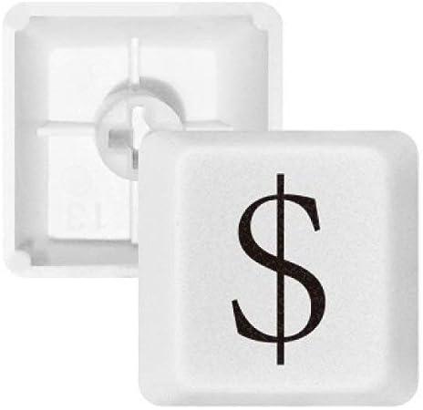 DIYthinker Símbolo De Moneda Americana Teclas Dólar Pbt para ...