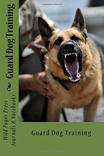 Download Guard Dog Training (Journal / Notebook) PDF