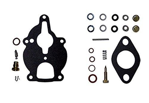 R0240 - hidratos de Kit básico para Zenith carburador - Incluye instrucciones