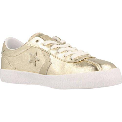 Converse Breakpoint W Calzado Gold