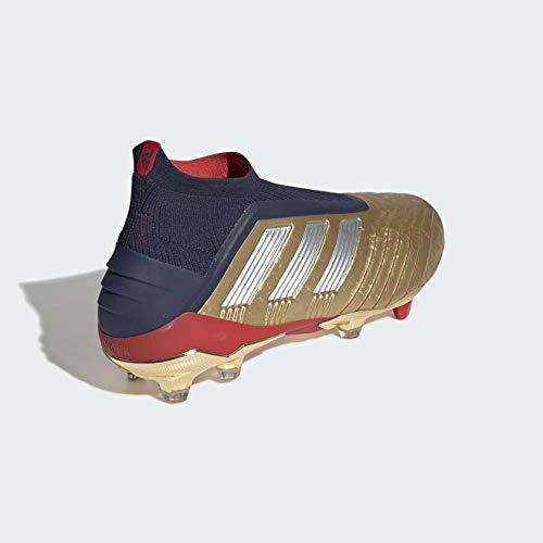 7b23c9a5205 adidas Predator 19+ Firm Ground Zidane Beckham Cleats  Amazon.ca  Sports    Outdoors