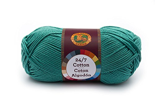 Lion Brand Yarn 761 178 Cotton product image