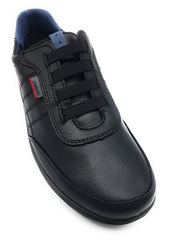 big discount cheap price LUISETTI Men's Trainers Black cheap price discount authentic free shipping cheap price discount cheapest price online cheap price T21qwflYLY