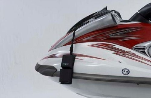 Yamaha OEM WAVERUNNER® Yamaha WaveRunner® PWC Fender / Bumper. Specifically for WaveRunners. MWV-WVRNR-HH