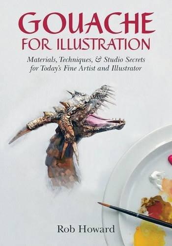 Gouache for Illustration ebook
