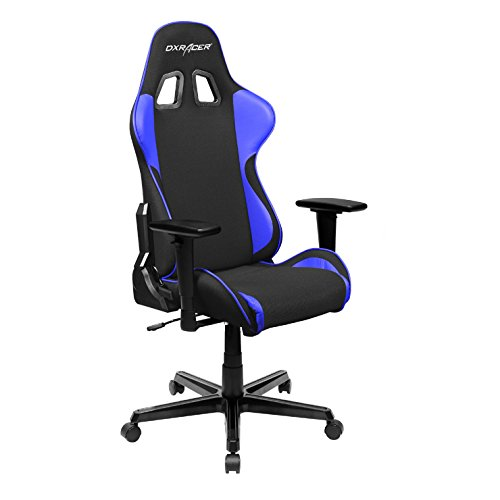 DXRacer Formula Series DOH/FH11/NI Newedge Edition Racing Office Chair Recliner Esport Dreamhack PC Gaming Chair Ergonomic Computer Fabric Chair Rocker...