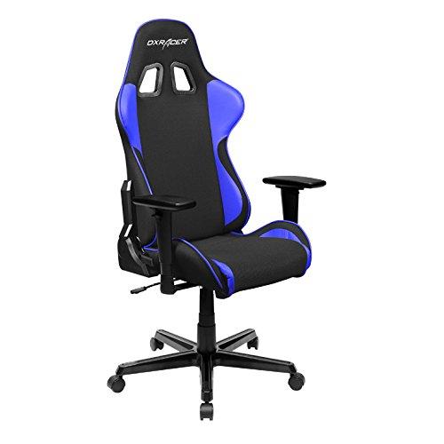 DXRacer fórmula serie Doh/FH11 newedge Edition Racing silla de oficina silla reclinable Esport WCG IEM ESL dreamhack juegos de pc ordenador ergonómico de ...