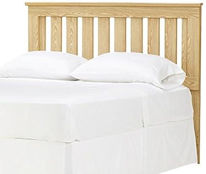 best website 7078b 5a806 Lang Furniture Shaker 3 by 66 by 49-Inch Headboard, Full/Queen, Oak